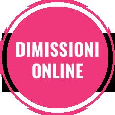 Servizio Dimissioni online